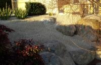 Stoned Garden- Japanese style
