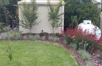 new Cottage Garden,